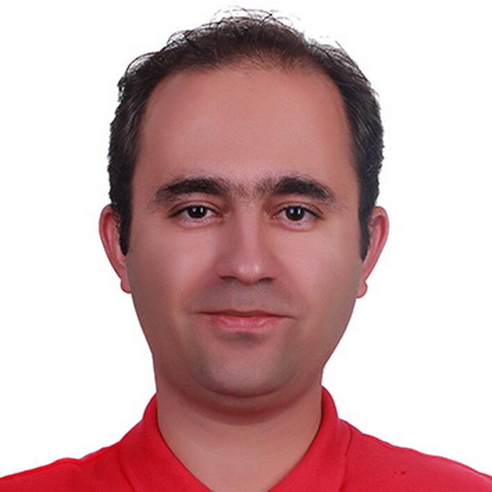 Dr. Saeed Ouni
